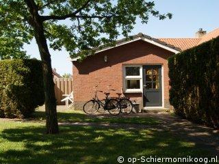Tuinhuisje Badweg 37.  Klik op het plaatje voor meer info...